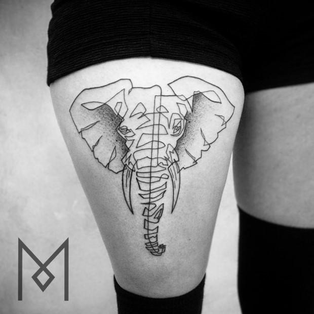 umenie tetovania mo ganji 12