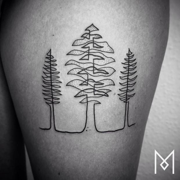 umenie tetovania mo ganji 16