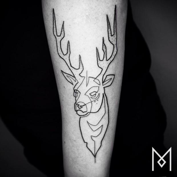 umenie tetovania mo ganji 3