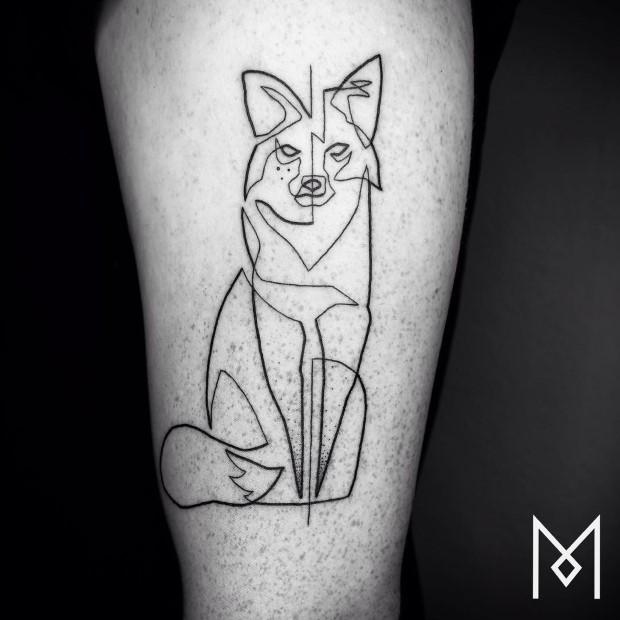 umenie tetovania mo ganji 5