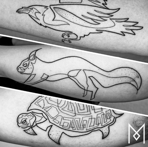 umenie tetovania mo ganji 6
