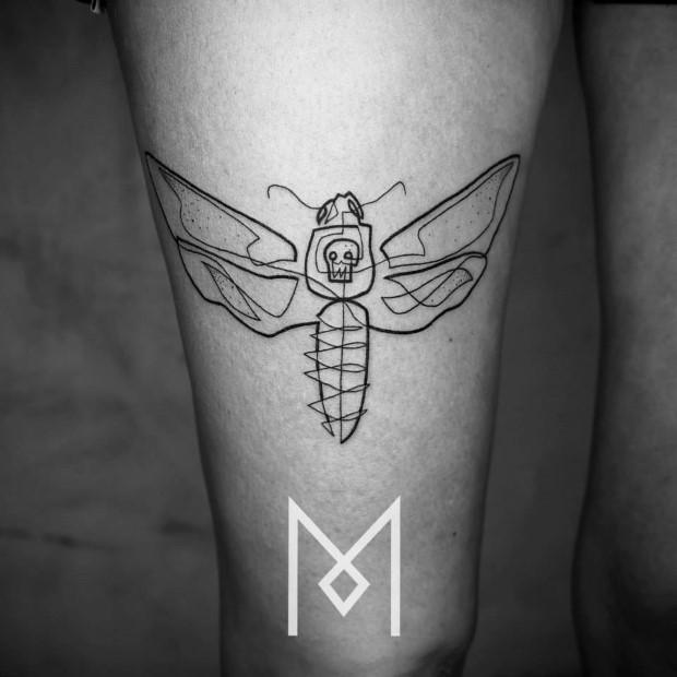 umenie tetovania mo ganji 7