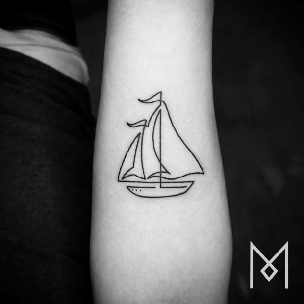 umenie tetovania mo ganji 8
