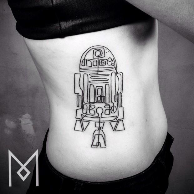 umenie tetovania mo ganji 9