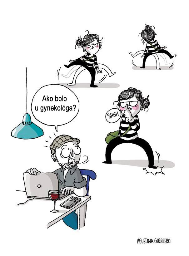 Agustina Guerrero ilustracie 13