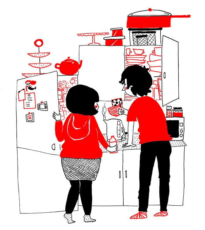 Philippa Rice ilustracie 1