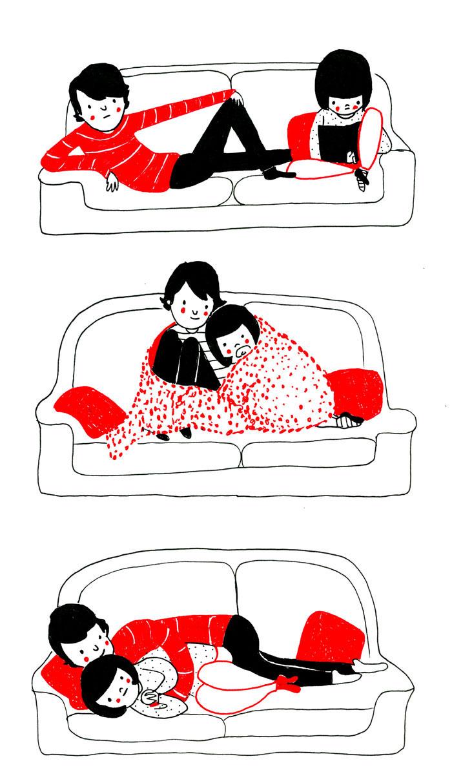 Philippa Rice ilustracie 16