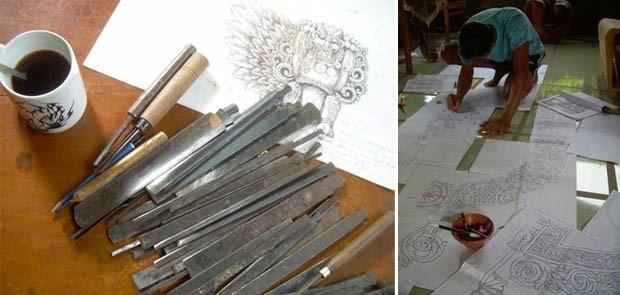 Roni Rony vyrezavanie do dreva 26