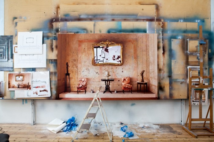 ben johnson fotorealisticke obrazy 11