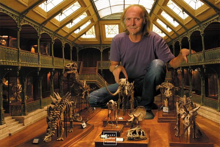 Dan Ohlman muzeum miniatur 3