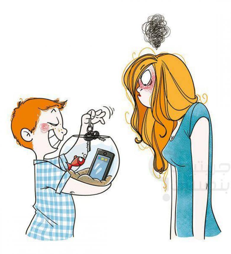 ilustracie ktorym bude rozumiet kazda matka nathalie jomard 14