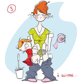 ilustracie ktorym bude rozumiet kazda matka nathalie jomard 9