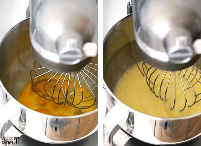 maliny cokolada cukor vajcia maslo kolac torta tri ingrediencie (3)