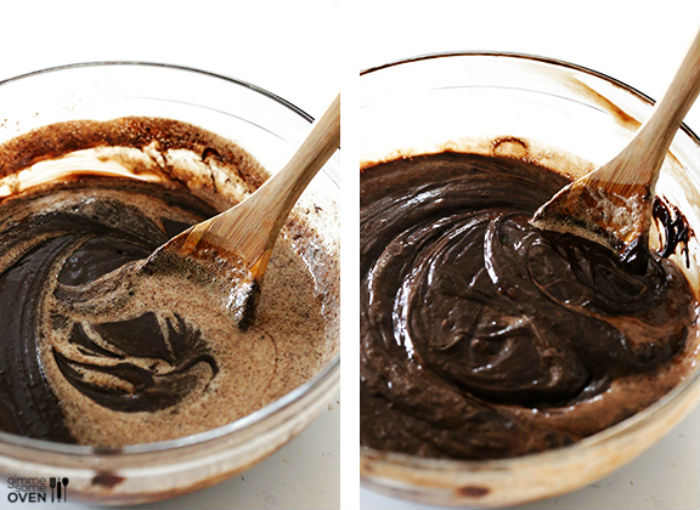 maliny cokolada cukor vajcia maslo kolac torta tri ingrediencie (5)