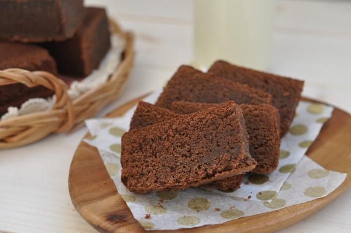 recept na jednoduche cokoladove brownies 1