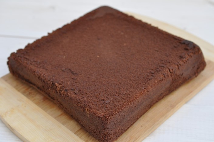 recept na jednoduche cokoladove brownies 5