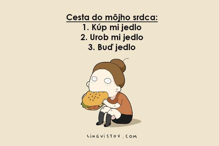 10 ilustracii v ktorych sa najde kazdy milovnik jedla lingvistov 9