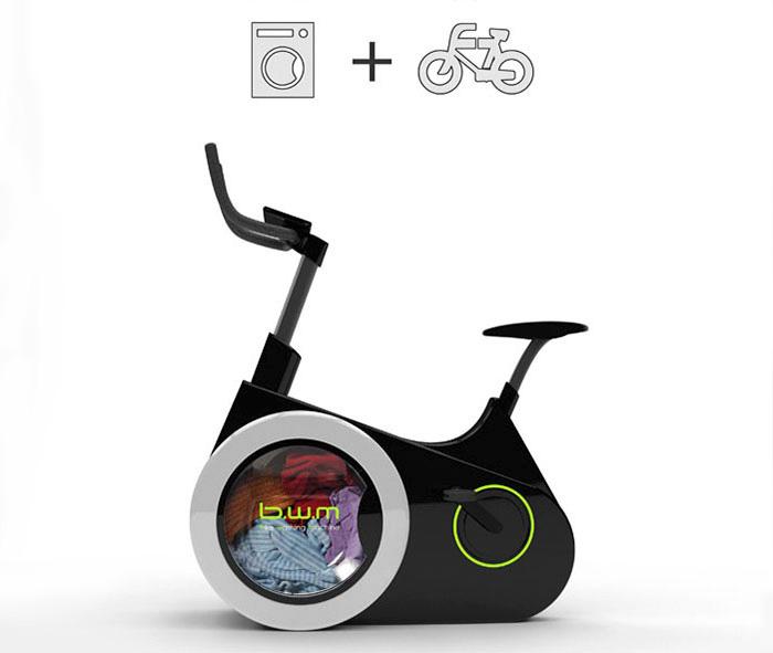 Bicycle Washing Machine bicyklova pracka 2