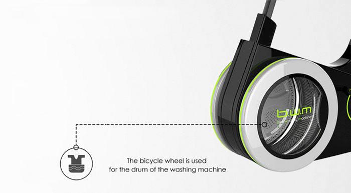 Bicycle Washing Machine bicyklova pracka 3