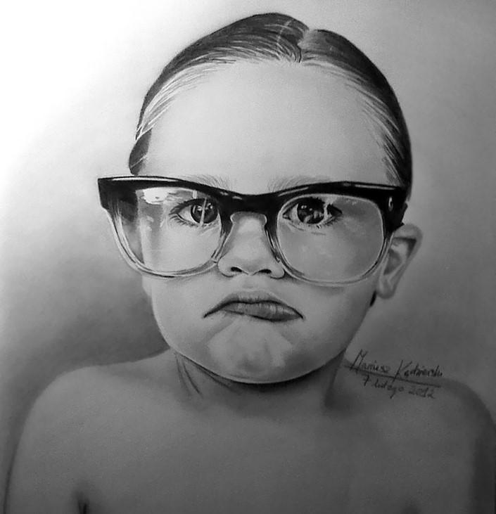 Mariusz Kedzierski umelec bez ruk 2