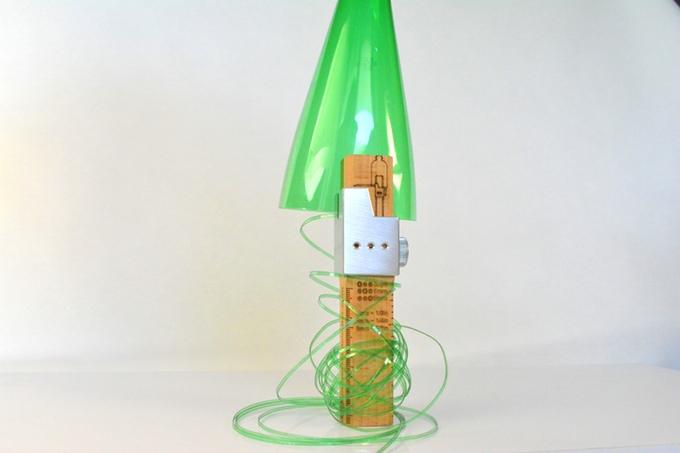 Plastic Bottle Cutter 1