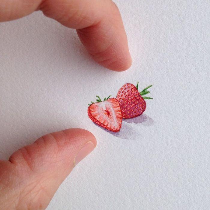 Brooke Rothshank miniaturne malby 11