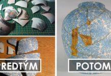 5 trikov, ako zabali darek akhokovek tvaru