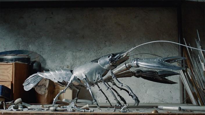 Edouard Martinet umenie sochy 1