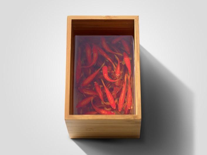 Keng Lye fotorealisticke 3D malby 11