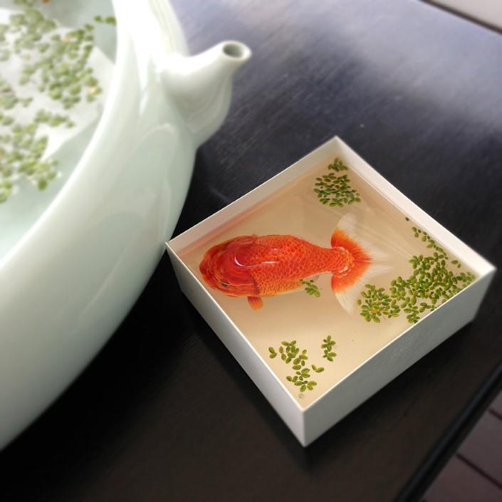 Keng Lye fotorealisticke 3D malby 2
