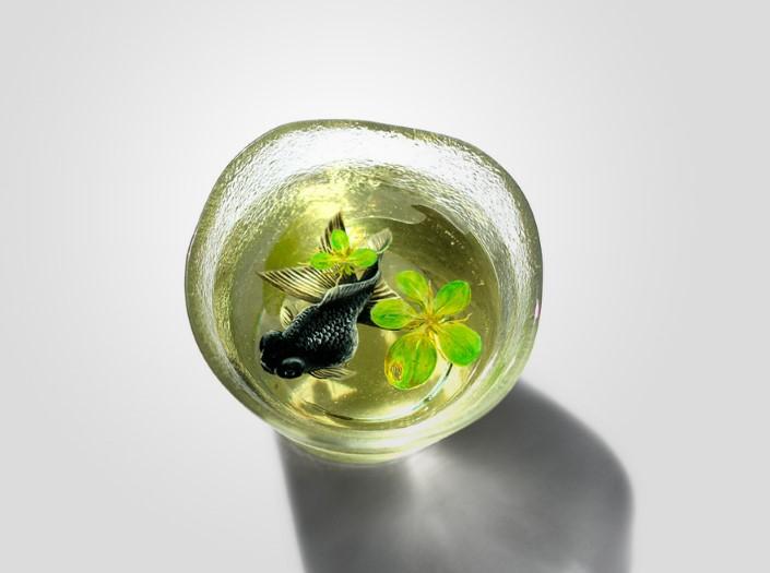 Keng Lye fotorealisticke 3D malby 9