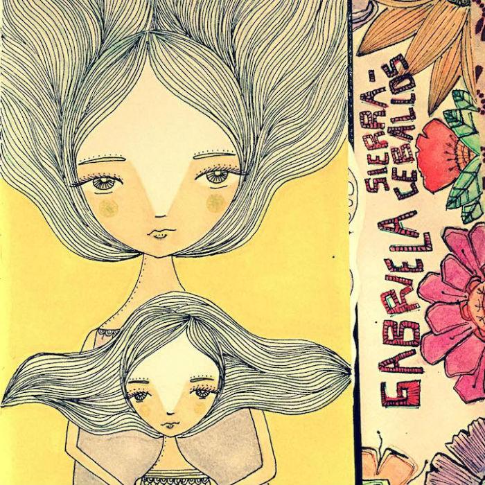 Pre mamiky nie s iadne dva dni rovnak kad prina nov vzvy a rozlin radosti Umelkya Sora Ceballos-Lo5