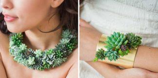 Živé šperky Susan McLeary dýchajú životom a oživia každú ženu