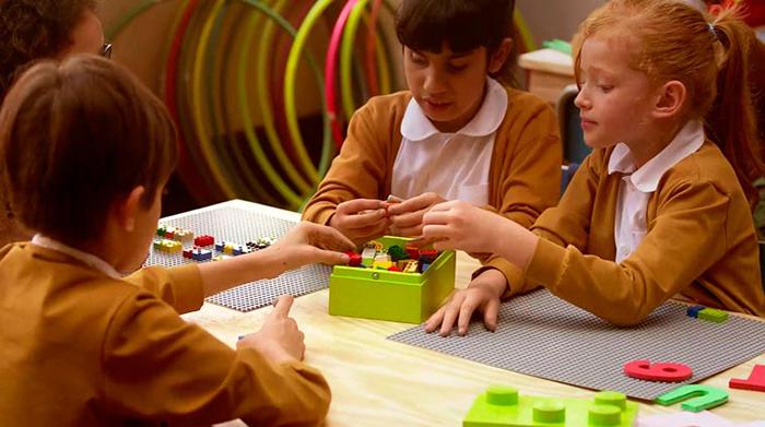 braillovo lego pre nevidiace deti 3