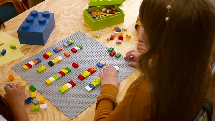 braillovo lego pre nevidiace deti 5
