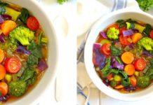 Detoxikačná polievka | Recept, ktorý posilní vašu imunitu