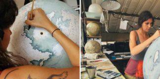 Ručne vyrábané glóbusy   Bellerby & Co. Globemakers
