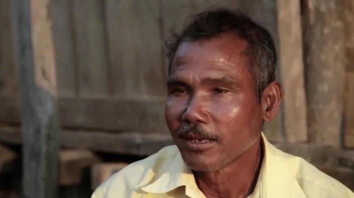 Jadav Payeng majuli vysadzanie stromcekov 12