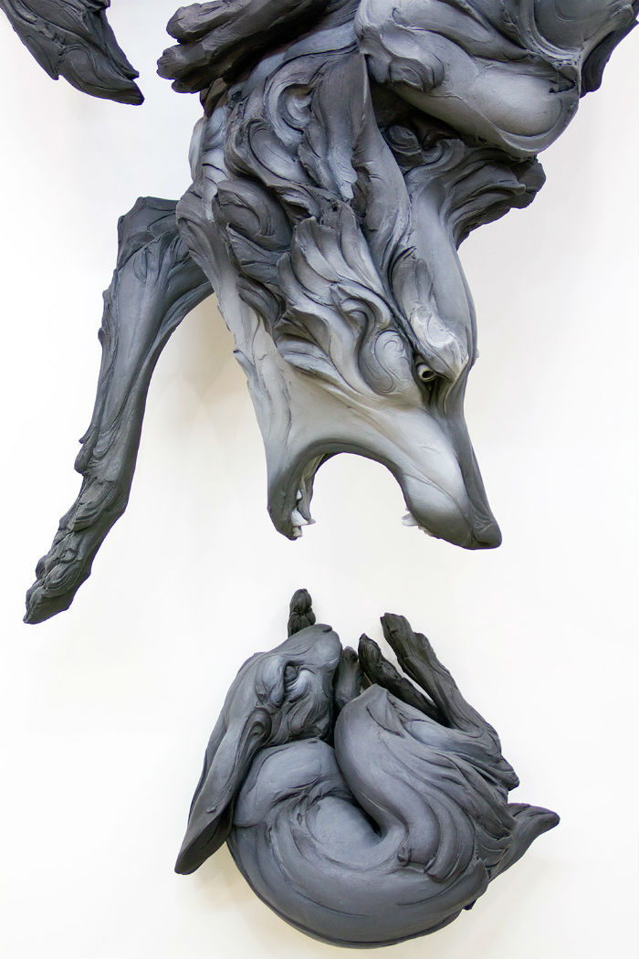 socharka z washingtonu vytvára sochy ktore ilustruju ludske emocie a pohnutky (10)
