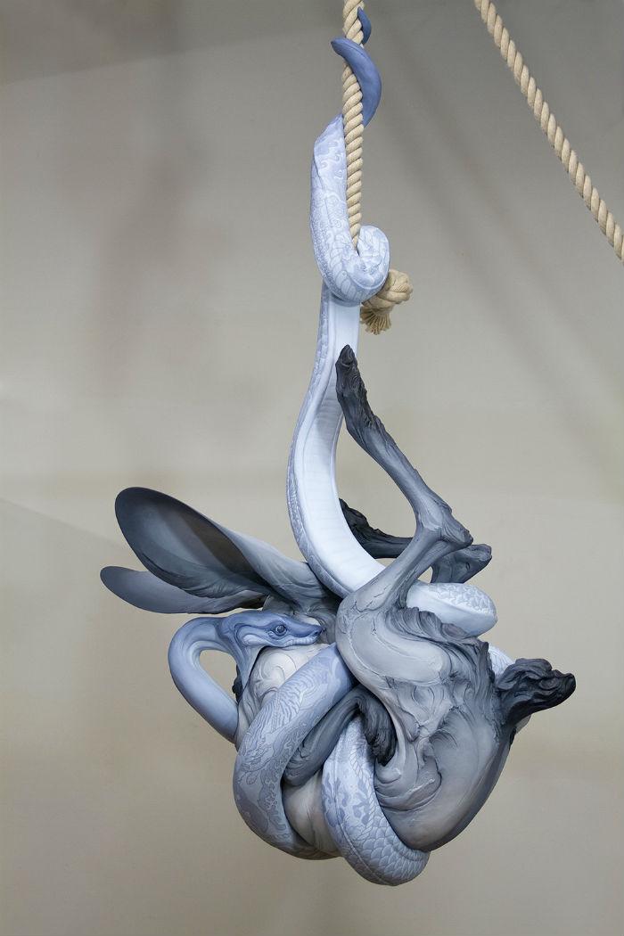 socharka z washingtonu vytvára sochy ktore ilustruju ludske emocie a pohnutky (13)