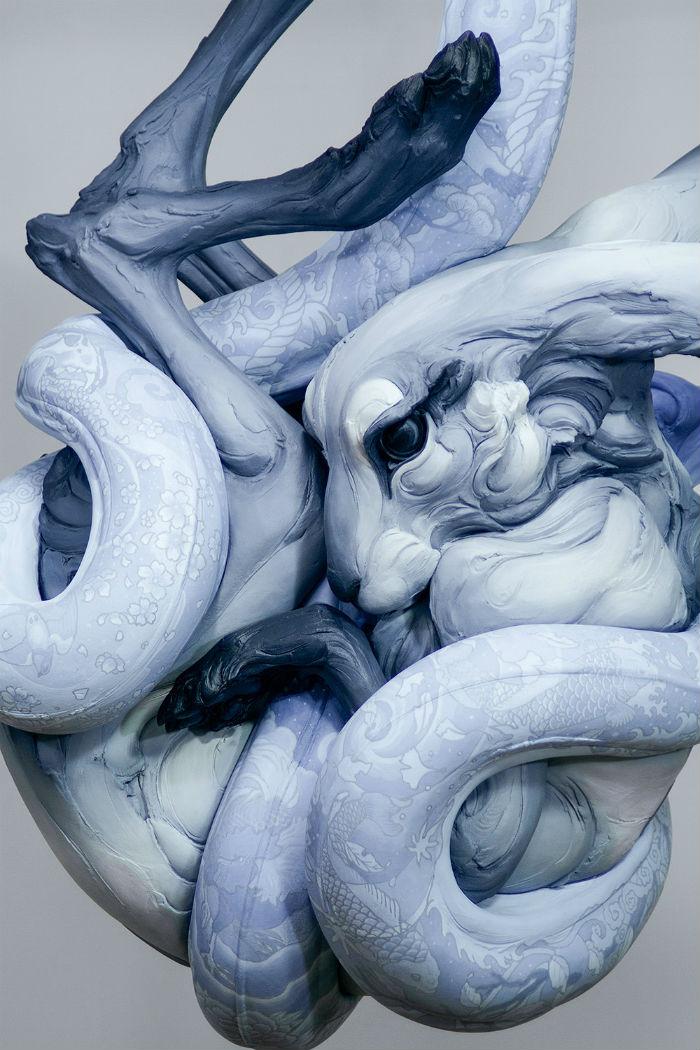 socharka z washingtonu vytvára sochy ktore ilustruju ludske emocie a pohnutky (15)