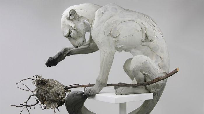 socharka z washingtonu vytvára sochy ktore ilustruju ludske emocie a pohnutky (3)