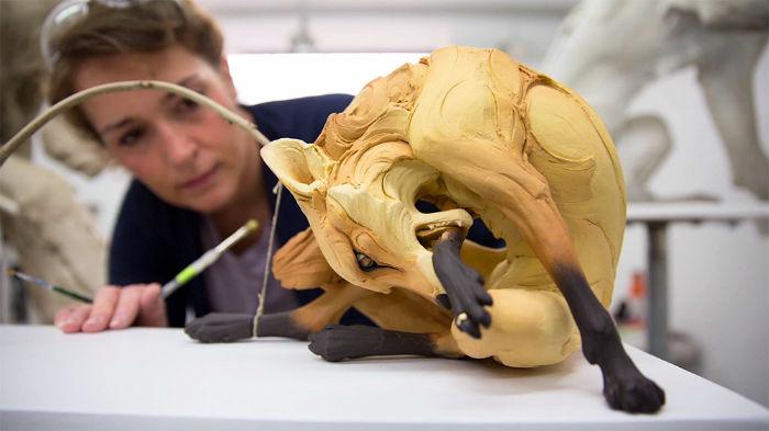 socharka z washingtonu vytvára sochy ktore ilustruju ludske emocie a pohnutky (4)