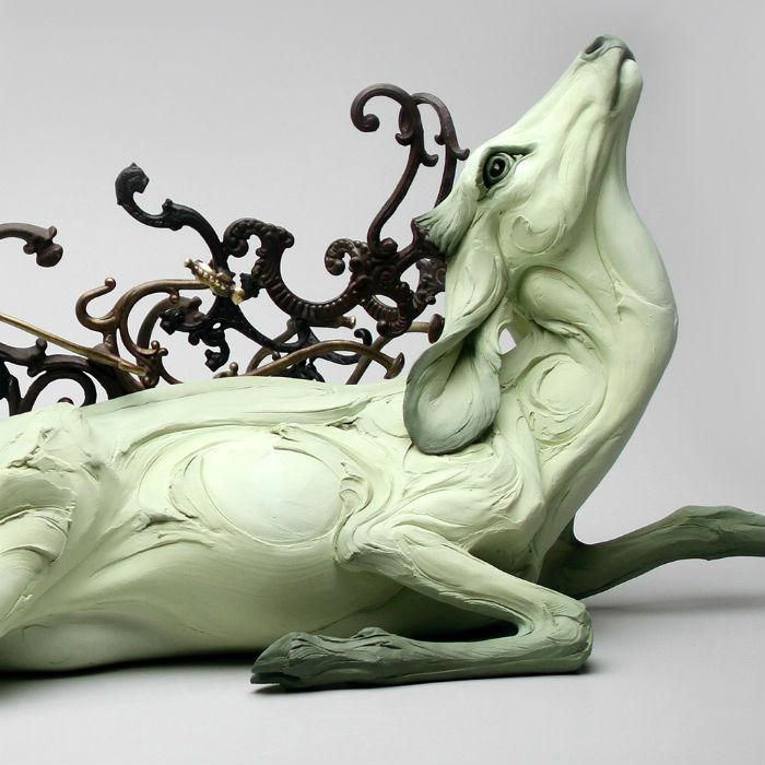 socharka z washingtonu vytvára sochy ktore ilustruju ludske emocie a pohnutky (8)