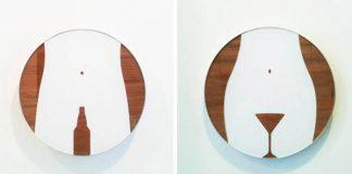 Kreatívne označenia toaliet | 20 nápadov ako označiť toalety