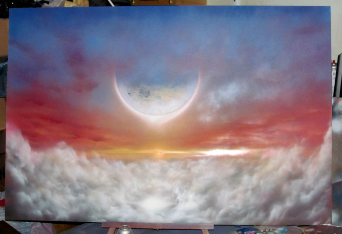 umelec z ibm vytvara neuveritelne krasne obrazy farbami v spreji (3)