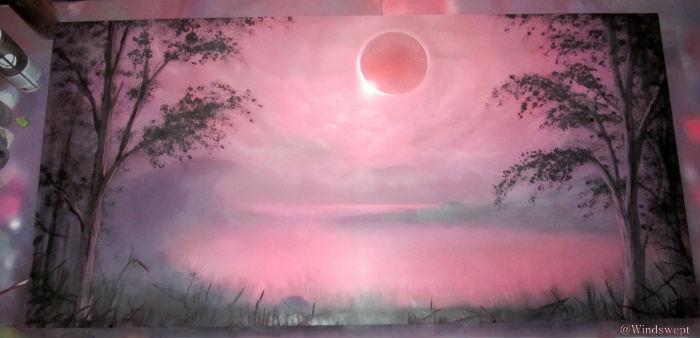 umelec z ibm vytvara neuveritelne krasne obrazy farbami v spreji (8)