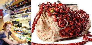 Kabelky Claudie Chindea | Handmade tvorba, ktorú si zamilujete