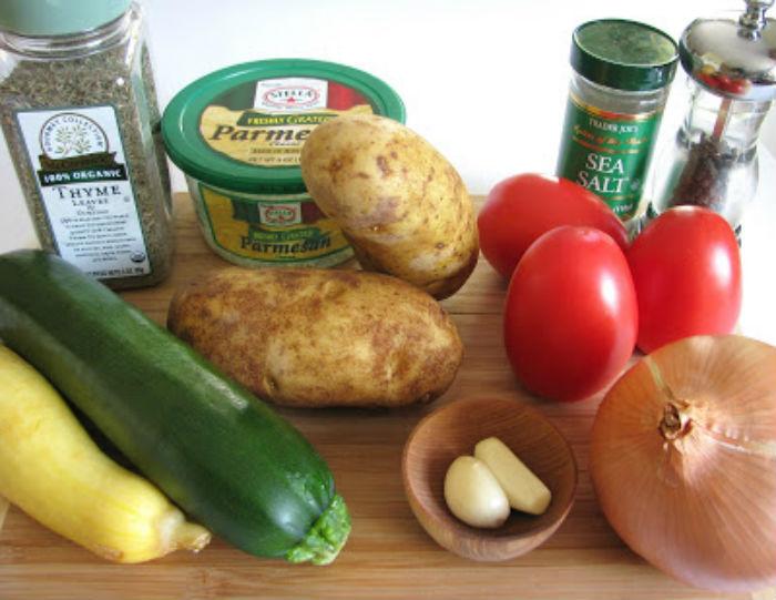 chutne-a-zdrave-zeleneinove-jedlo-zapekana-misa-plna-vitaminov-2