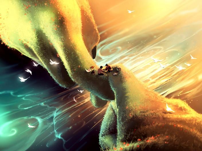 cyril-rolando-aquasixio-surrealisticke-malby-11